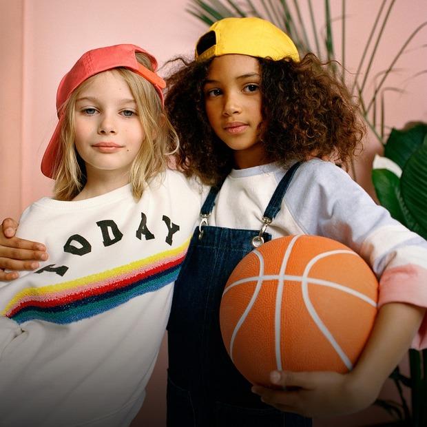 Маленькі модники: 6 дитячих магазинів   — Гід The Village на The Village Україна