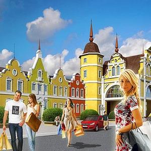 Пополнение: 6 новых торгово-развлекательных центров в Киеве — Місто на The Village Україна
