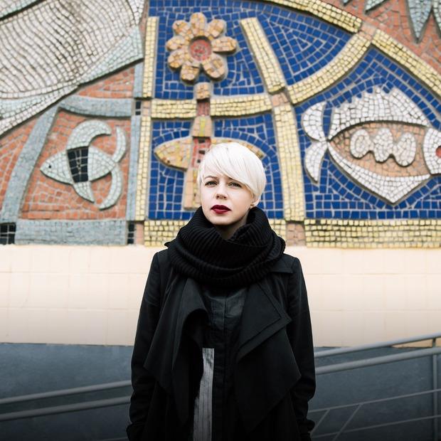 Небанальна музика: 10 треків від ONUKA
