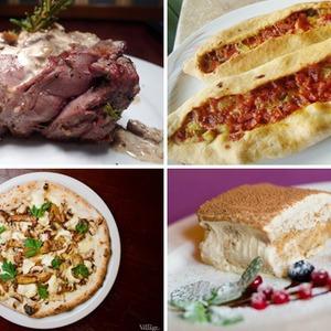 Как дома: Экспаты о заведениях национальной кухни в Киеве — Ресторани на The Village Україна