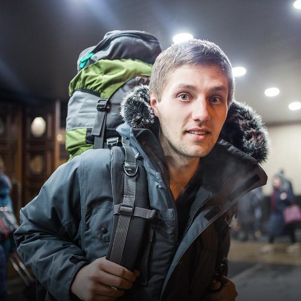 «Було б даремно їхати в Антарктиду і не написати про це книжку» — Власний досвід на The Village Україна