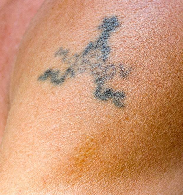 Колко-место: Завсегдатаи Гидропарка — о своих татуировках — Люди в місті на The Village Україна
