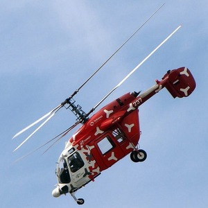 В Киеве появится воздушная скорая помощь — Ситуація на The Village Україна