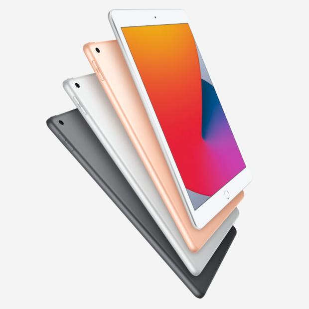 Нові iPad та Apple Watch: що показали на презентації Apple