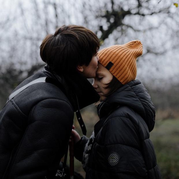 13 років любові. Історія незрячого хлопця Матвія та його мами Олесі — Власний досвід на The Village Україна