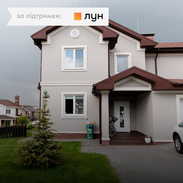 «Елегантний мінімалізм» від Слави Балбека у будинку під Києвом — Квартира тижня на The Village Україна
