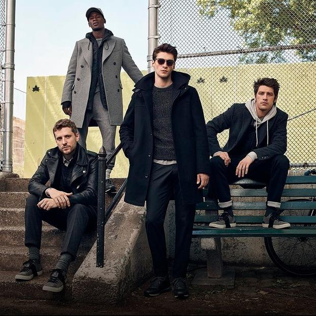 Не на один сезон: 8 речей, які мають бути у чоловічому гардеробі  — Гід The Village на The Village Україна