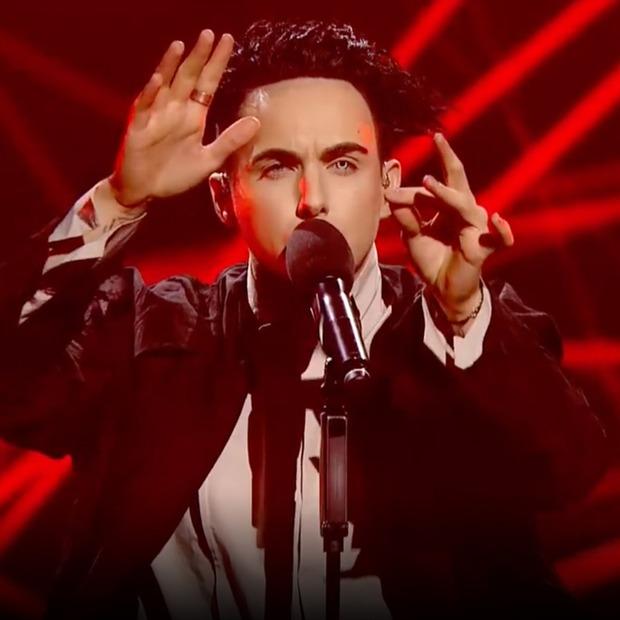 Євробачення-2018: у другому півфіналі перемогли Tayanna, Melovin та Kadnay — Музика на The Village Україна