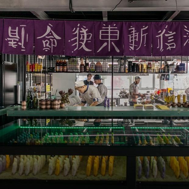 Ніколи не вибачайся: одеський ресторан Wei Wei — Нове місце на The Village Україна