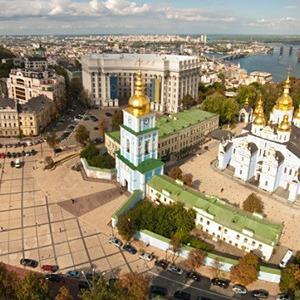 11 достопримечательностей Киева вошли в карманный справочник Евро-2012 — Євро-2012 на The Village Україна