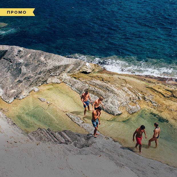 Пляжі та замки: 5 іспанських курортів для літньої подорожі — Промо на The Village Україна