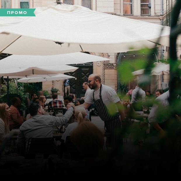 Ресторан Bernardazzi: найбільша винна карта країни в будівлі Одеської філармонії — Слово Шефа на The Village Україна
