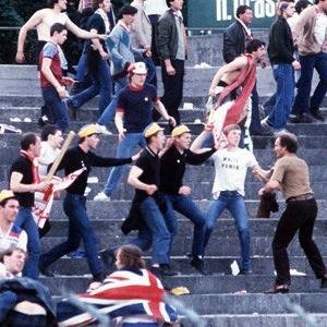 2,5 тысячи британских хулиганов не пустят на Евро-2012 — Євро-2012 на The Village Україна