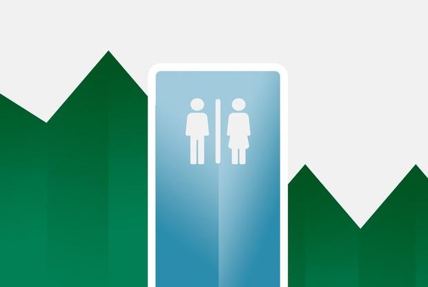 Більше громадських туалетів та обов'язкове сортування сміття: що змінюють нові санітарні норми — Місто на The Village Україна