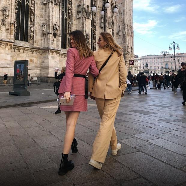 Скільки коштує вікенд у Мілані  — Скільки коштує на The Village Україна