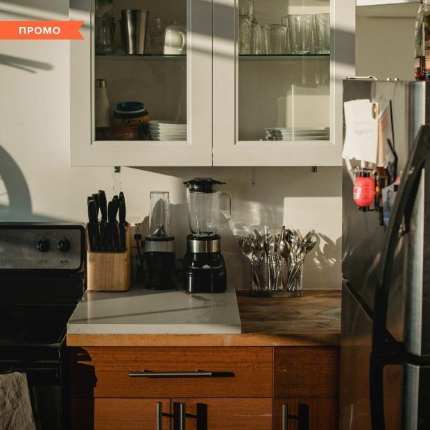 Апгрейднути квартиру не за всі гроші світу: 10 товарів, які полегшать побутове життя  — Промо на The Village Україна