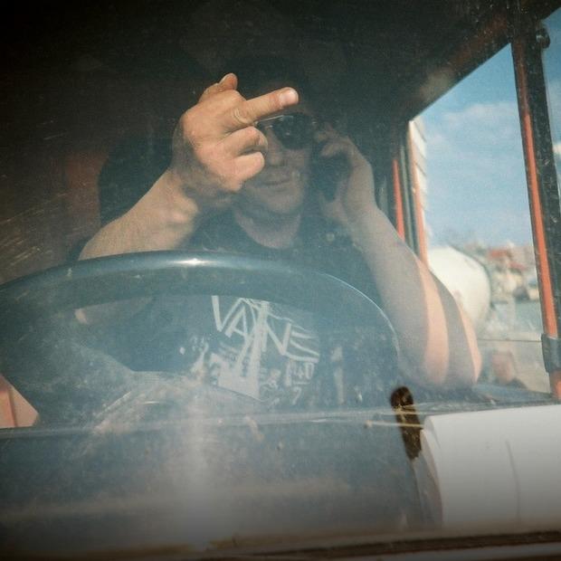 Камера спостереження: Львів, який не показують туристам, на фото Володимира Возного