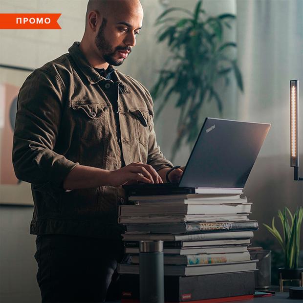 Який ноутбук обрати, якщо ви більше не прив'язані до офісу? — Промо на The Village Україна