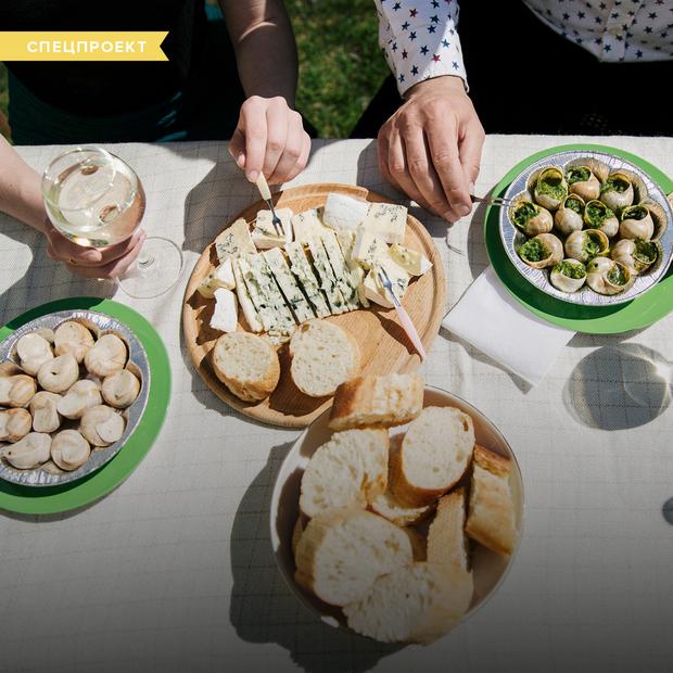 Сімейний обід: нові гастрономічні традиції українських родин