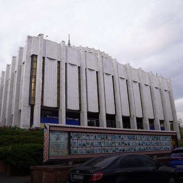 Як перезавантажать «Український дім»: там будуть музеї, коворкінги та виставкові простори — Громадський простір на The Village Україна