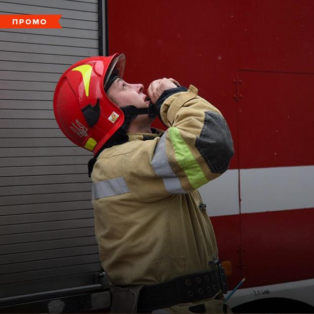 Як будинок може врятувати від пожежі — Промо на The Village Україна