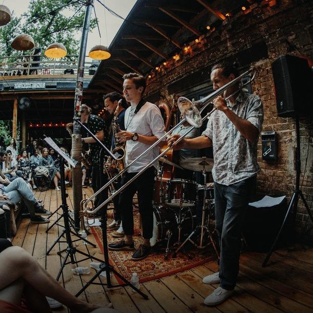 Am I Jazz?: чому варто йти та кого слухати на джазовому фестивалі в Closer  — Гід The Village на The Village Україна