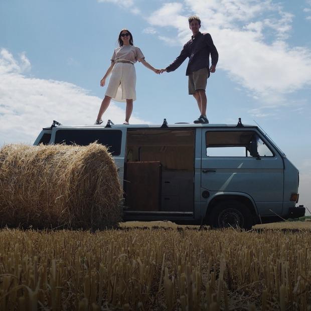 Ми подорожуємо в будинку на колесах  — Власний досвід на The Village Україна