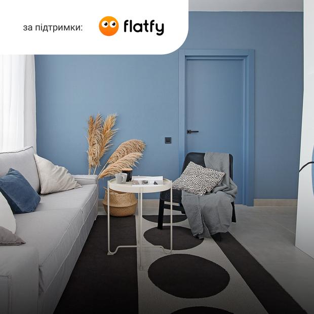 Світла квартира з ремонтом за 17 тисяч доларів — Квартира тижня на The Village Україна