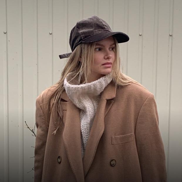 Як мати трендовий вигляд у холод: 8 образів від київських стилістів