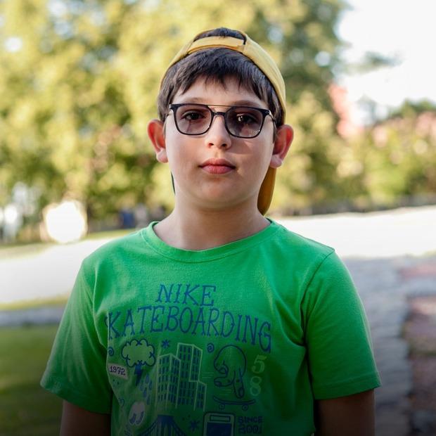 Я виховую дитину-аутиста — Власний досвід на The Village Україна