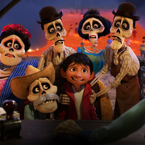 Концерт гурту «Вагоновожатые», фестиваль віскі та новий мультфільм Pixar — Вихідні у місті на The Village Україна