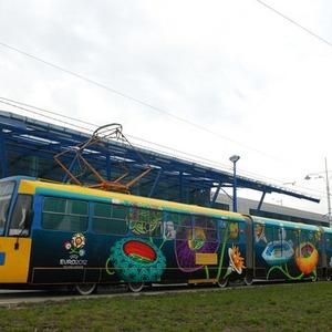 На Троещине вновь запустят скоростной трамвай — Ситуація на The Village Україна