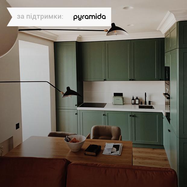 Квартира для фотографа з краєвидом на проспект (Харків) — Квартира тижня на The Village Україна
