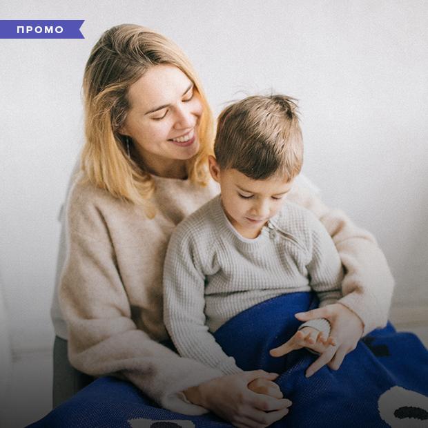 Як батьки і діти відповідають на однакові питання  — Промо на The Village Україна