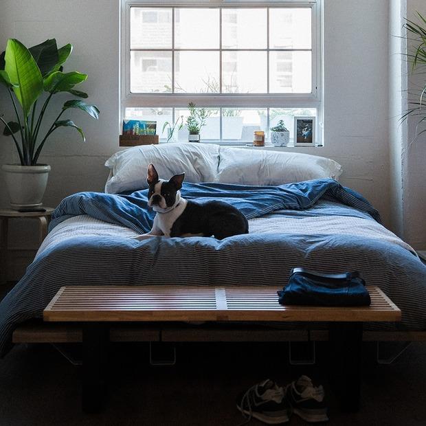 Як облаштувати маленьку спальню  — Дизайн-хак на The Village Україна