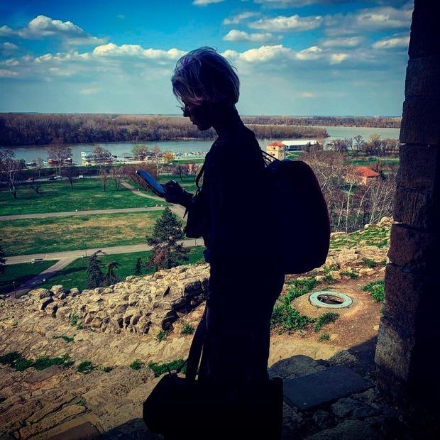 Це люди, які намагаються повернутися додому в період карантину — Люди в місті на The Village Україна