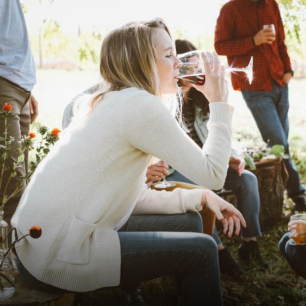 Як обрати недороге вино: п'ять головних порад  — Є питання на The Village Україна