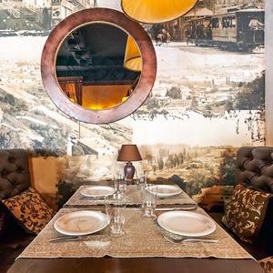 Новое место (Киев): Ресторан Babel — Нове місце на The Village Україна