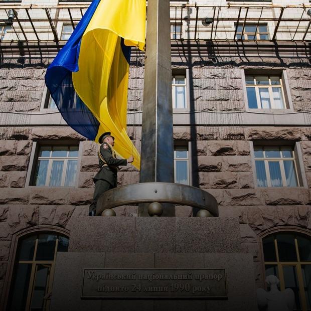 Магістрат, районні ради та ратуші: що змінить новий закон про столицю?  — Ситуація на The Village Україна