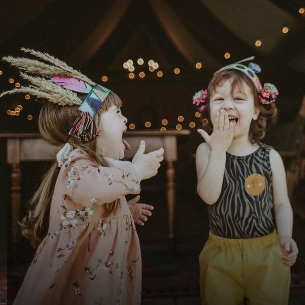 Львівський бренд одягу для дітей – Afyny — Молодий бренд на The Village Україна
