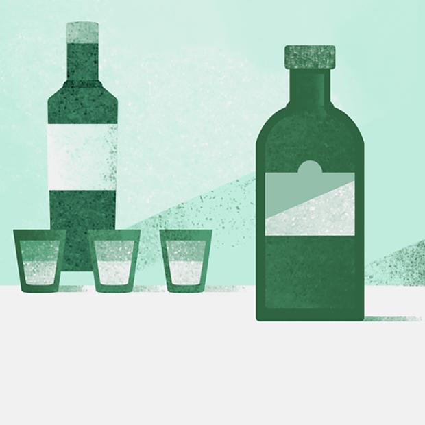 Чи будуть продавати алкоголь у МАФах у Києві  — Є питання на The Village Україна