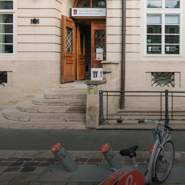 Я працюю у львівській ратуші — Де ти працюєш на The Village Україна