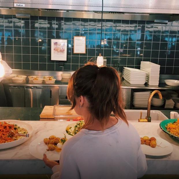 Це ресторан, який зменшує фудвейст  — Еко на The Village Україна