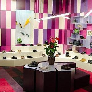 В Киеве открылся главный магазин сети Helen Marlen 2 — Нерухомість на The Village Україна