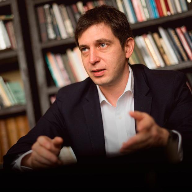 Гендиректор меморіалу «Бабин Яр» – про Хржановського, «ДАУ» та історичну пам'ять