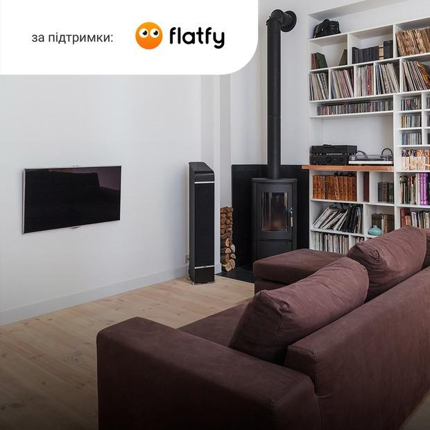 Двоповерхова квартира для сім'ї архітектора в центрі Одеси  — Квартира тижня на The Village Україна
