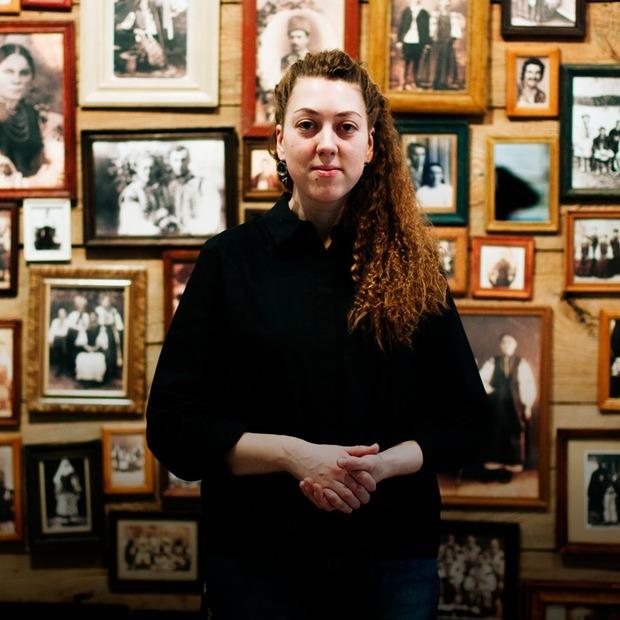 «У музеї працюєш? На стільці в залі сидиш?»: молоді працівники київських музеїв — Люди культури на The Village Україна