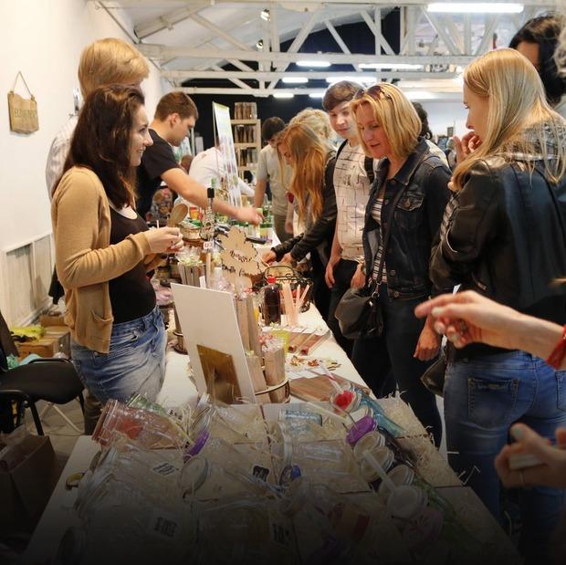 Kyiv Vegan Boom: що їсти, слухати та дивитись (30 вересня – 1 жовтня) — Гід The Village на The Village Україна