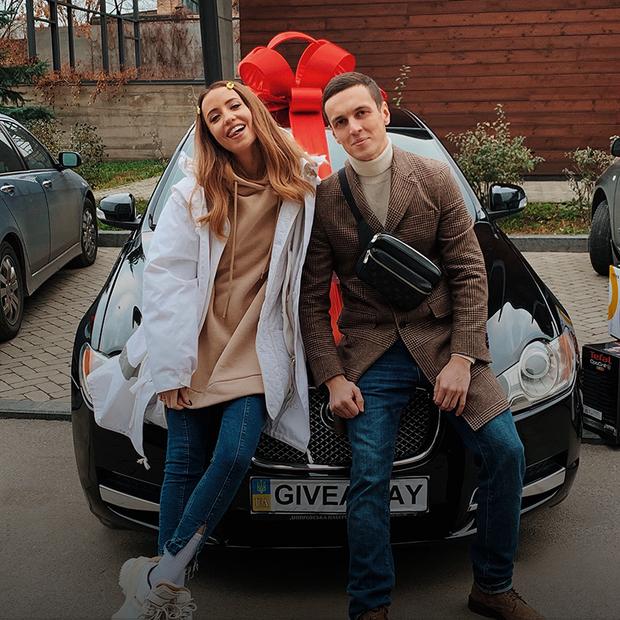 «Іменний конкурс Наталії Могилевської». Що таке Giveaway та скільки заробляють їхні організатори — Власний досвід на The Village Україна