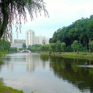 На Теремках откроют зону отдыха — Ситуація на The Village Україна